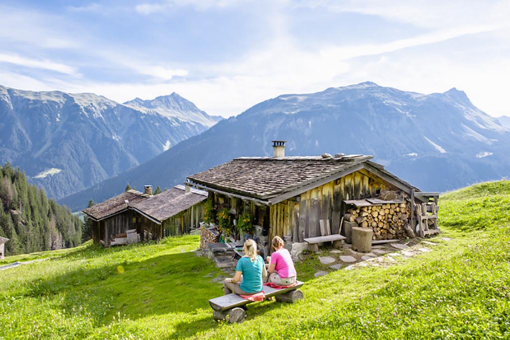 Ferienwohnung 6-11 Pers. (148540), Gargellen, Montafon, Vorarlberg, Österreich, Bild 13