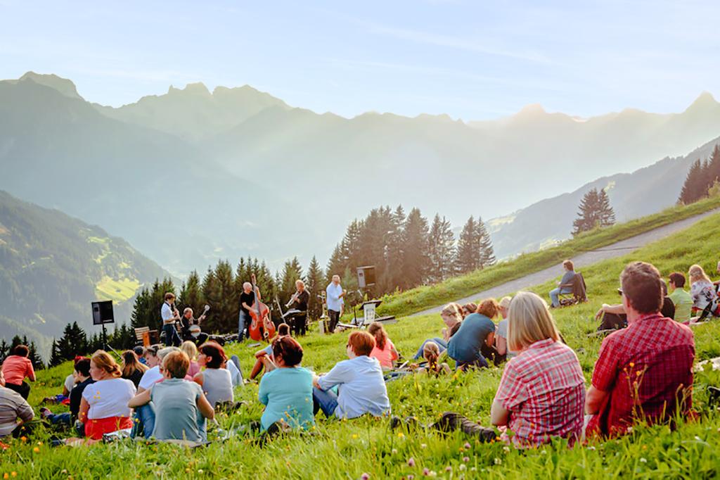 Ferienwohnung 6-11 Pers. (148541), Gargellen, Montafon, Vorarlberg, Österreich, Bild 14