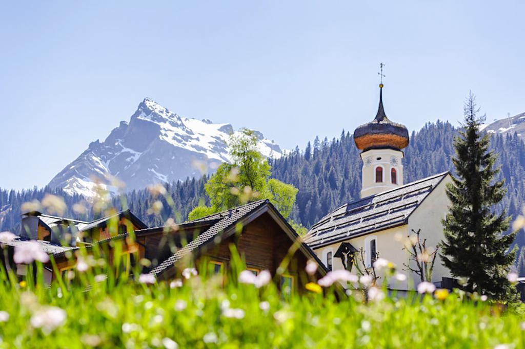 Ferienwohnung 6-11 Pers. (148540), Gargellen, Montafon, Vorarlberg, Österreich, Bild 11