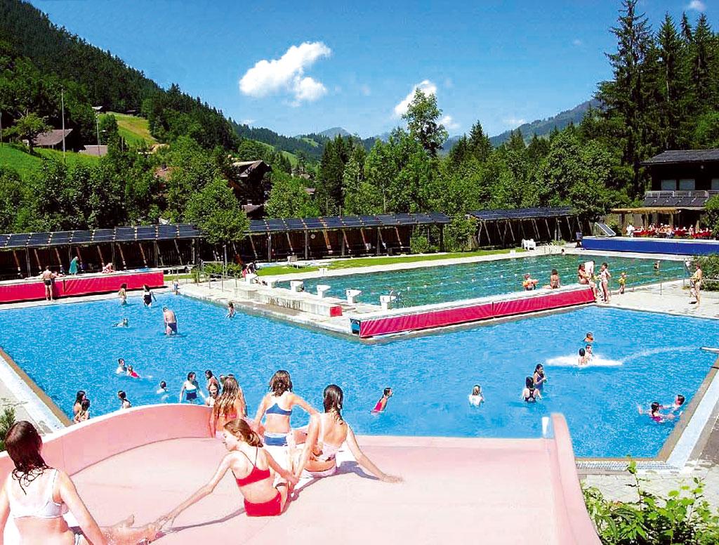 Ferienwohnung Chaletwohnung 3-7 Pers. (332073), Zweisimmen, Simmental, Berner Oberland, Schweiz, Bild 20