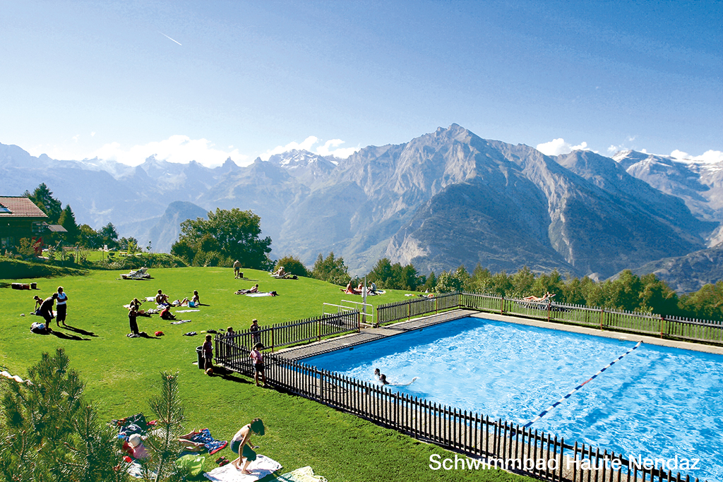 Ferienhaus Chalet 4-10 Pers. (332262), Haute-Nendaz, 4 Vallées, Wallis, Schweiz, Bild 16