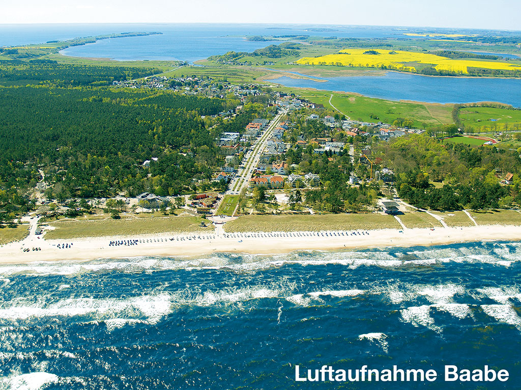Holiday apartment 2-4 Pers. (146928), Baabe, Rügen, Mecklenburg-Western Pomerania, Germany, picture 9