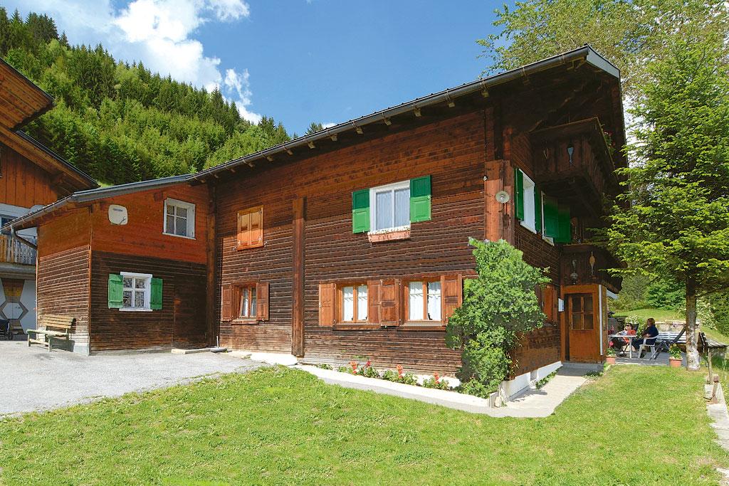 Ferienhaus Bauernhaus 8-12 Pers. (2178822), Schruns, Montafon, Vorarlberg, Österreich, Bild 1