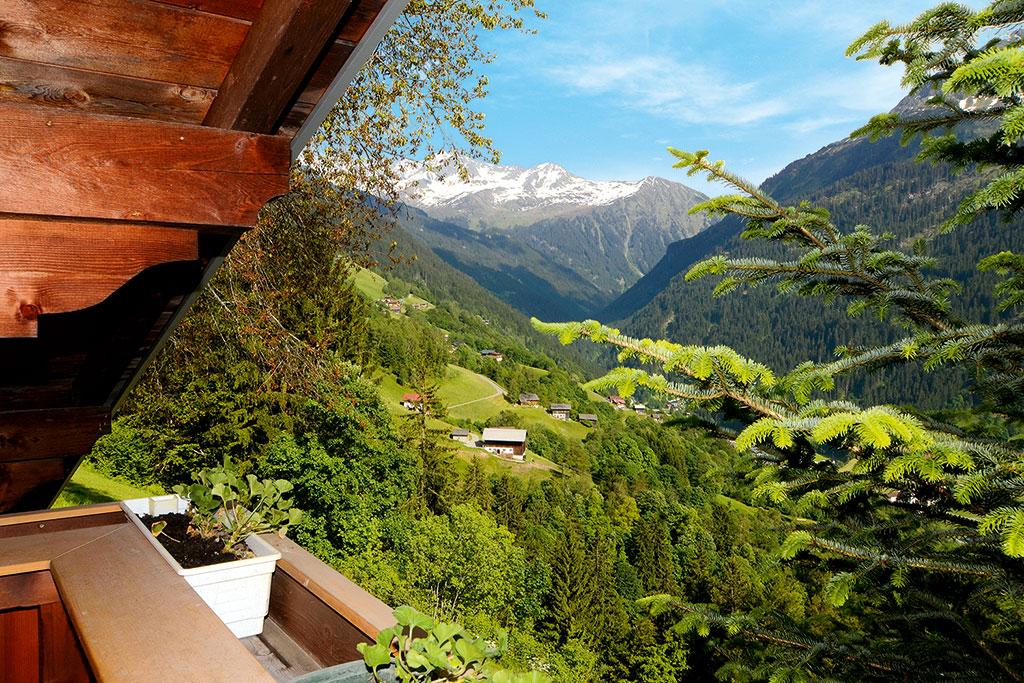 Ferienhaus Bauernhaus 8-12 Pers. (2178822), Schruns, Montafon, Vorarlberg, Österreich, Bild 12