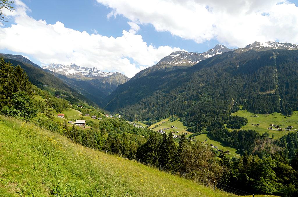 Ferienhaus Bauernhaus 8-12 Pers. (2178822), Schruns, Montafon, Vorarlberg, Österreich, Bild 14