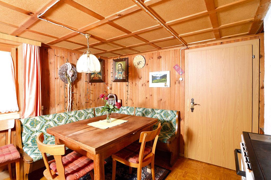 Ferienhaus Bauernhaus 4-12 Pers. (2178822), Schruns, Montafon, Vorarlberg, Österreich, Bild 3