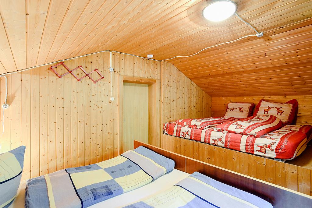 Ferienhaus Bauernhaus 8-12 Pers. (827826), Silbertal, Montafon, Vorarlberg, Österreich, Bild 9