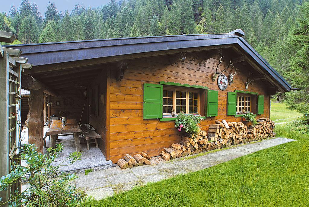 Ferienhaus 6-10 Pers. (214462), Schruns, Montafon, Vorarlberg, Österreich, Bild 13