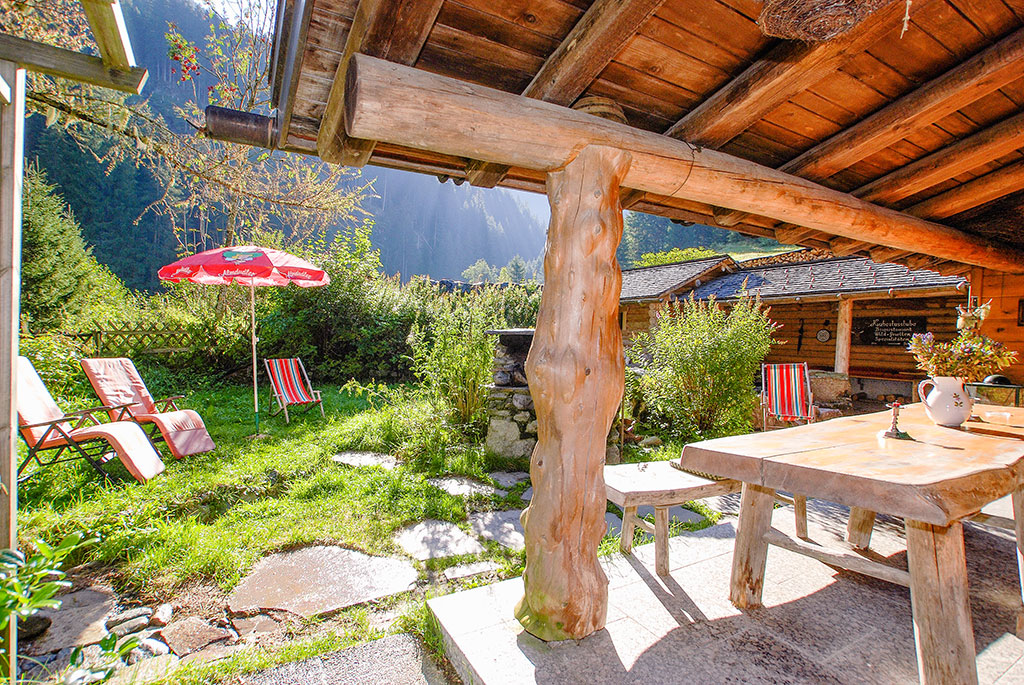 Ferienhaus 6-10 Pers. (214462), Schruns, Montafon, Vorarlberg, Österreich, Bild 16