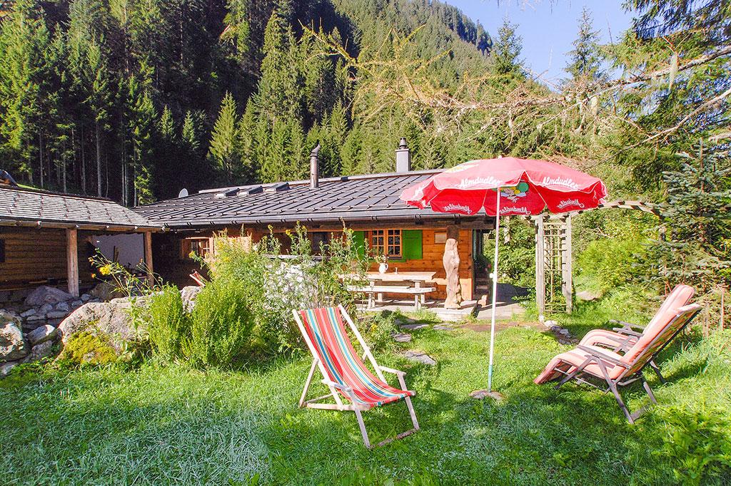 Ferienhaus 6-10 Pers. (214462), Schruns, Montafon, Vorarlberg, Österreich, Bild 17