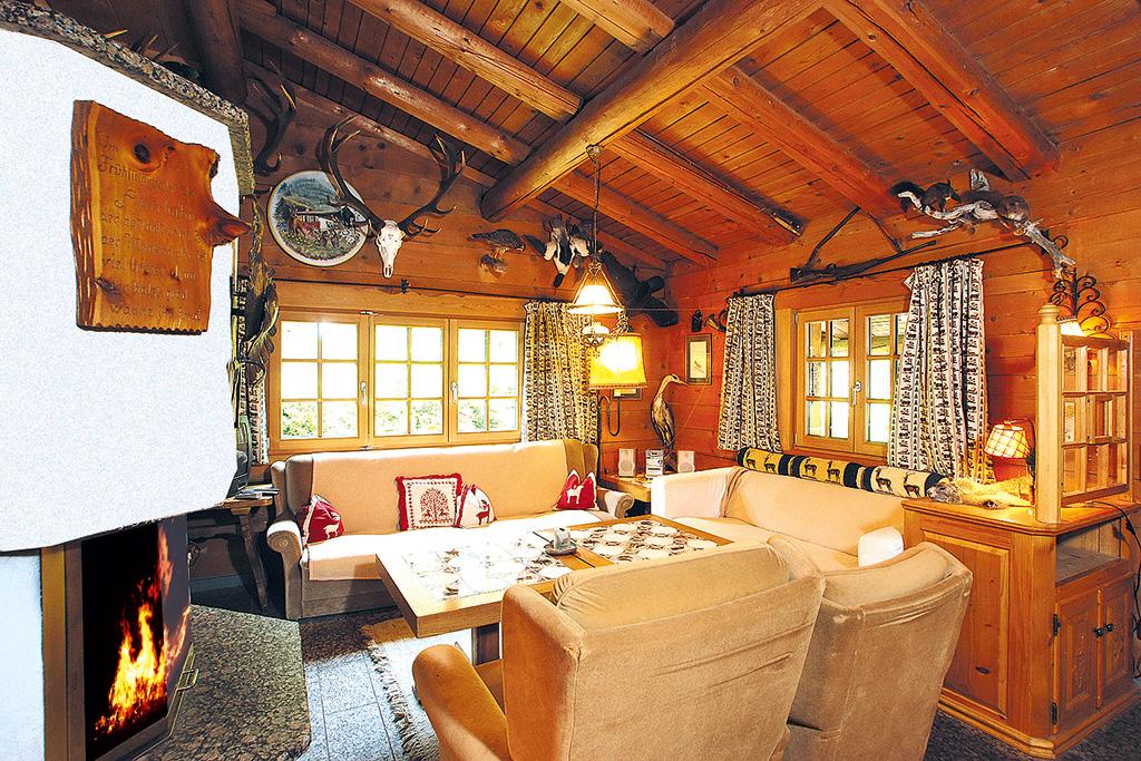 Ferienhaus 6-10 Pers. (214462), Schruns, Montafon, Vorarlberg, Österreich, Bild 3