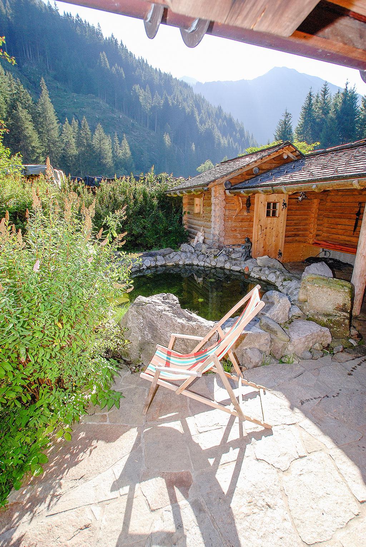 Ferienhaus 6-10 Pers. (214462), Schruns, Montafon, Vorarlberg, Österreich, Bild 2