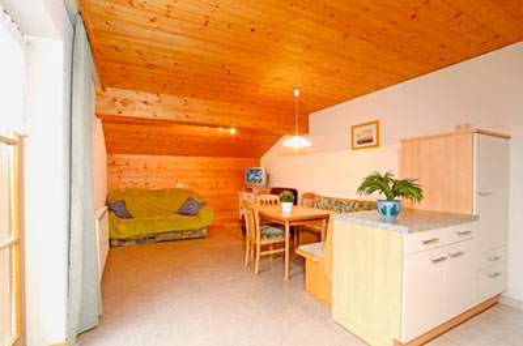 Holiday house 3-8 Pers. (405729), Tschagguns, Montafon, Vorarlberg, Austria, picture 3