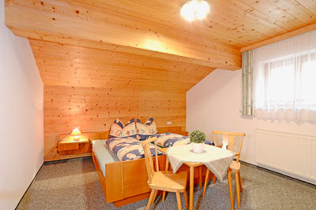 Holiday house 3-8 Pers. (405729), Tschagguns, Montafon, Vorarlberg, Austria, picture 4