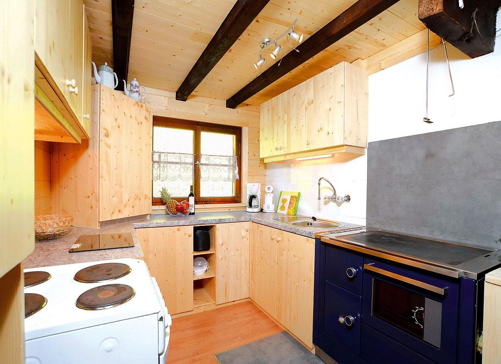 Holiday house Bauernhaus 4-7 Pers. (671280), Tschagguns, Montafon, Vorarlberg, Austria, picture 4