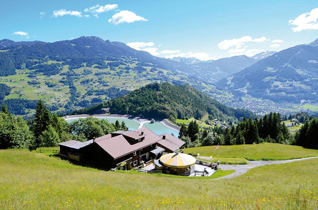 Holiday house Bauernhaus 6-10 Pers. (1950793), Tschagguns, Montafon, Vorarlberg, Austria, picture 2