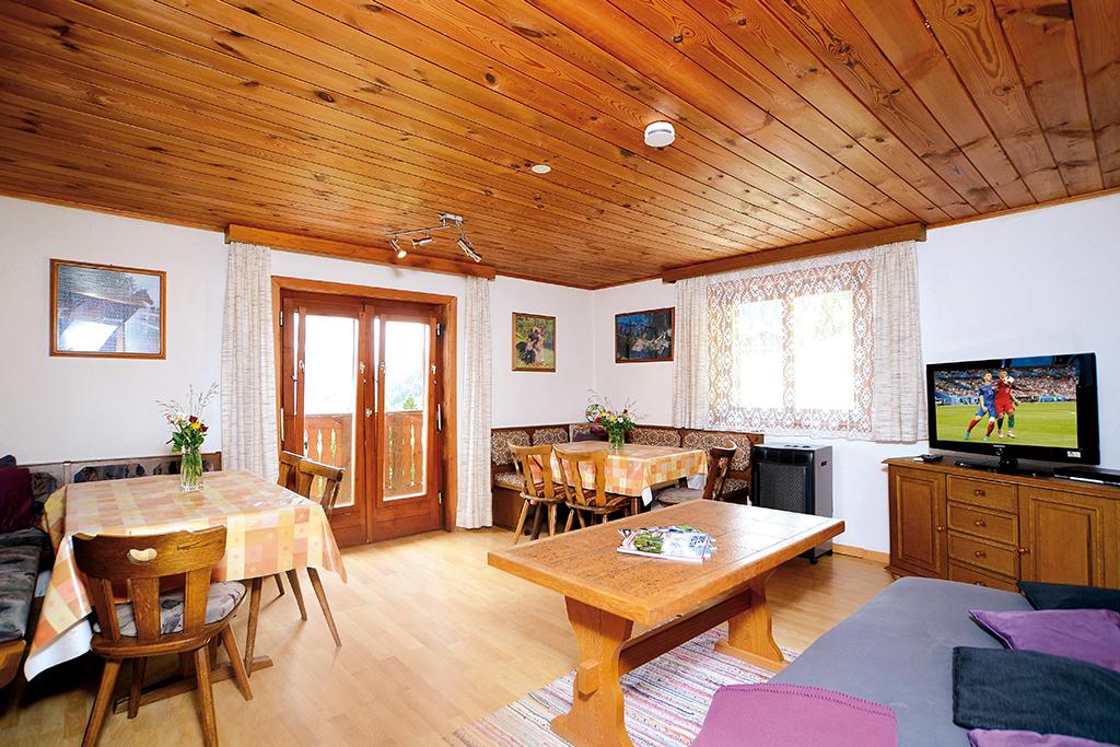 Holiday house Bauernhaus 6-10 Pers. (1950793), Tschagguns, Montafon, Vorarlberg, Austria, picture 4