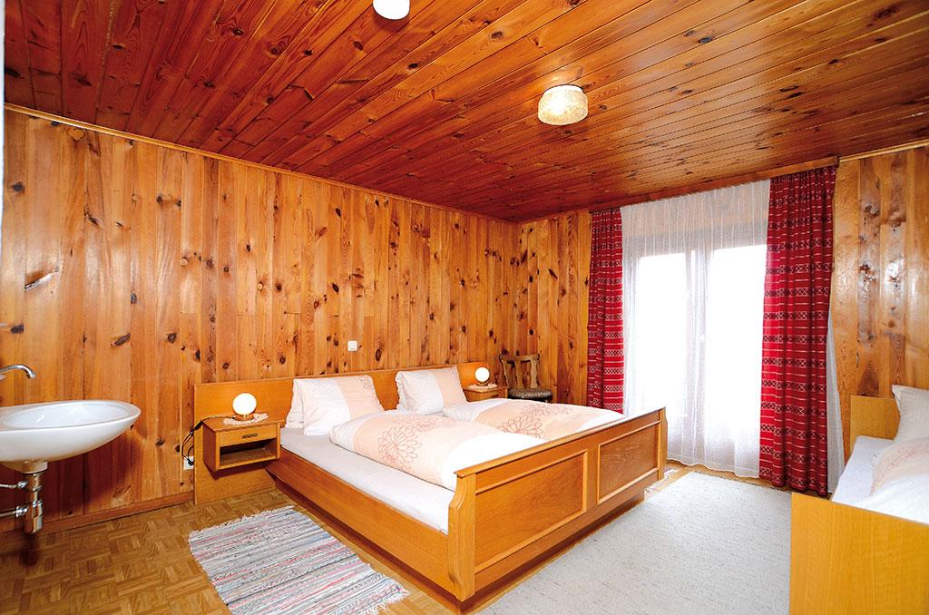 Holiday house Bauernhaus 6-10 Pers. (1950793), Tschagguns, Montafon, Vorarlberg, Austria, picture 6