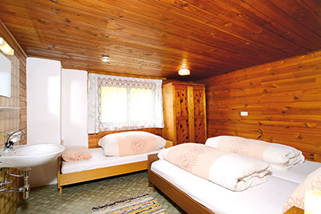 Holiday house Bauernhaus 6-10 Pers. (1950793), Tschagguns, Montafon, Vorarlberg, Austria, picture 7