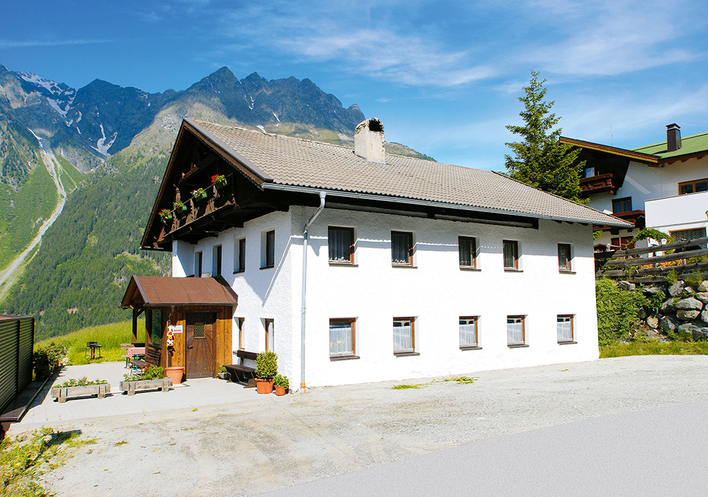 Holiday house 6-25 Pers. (148555), Längenfeld, Ötztal, Tyrol, Austria, picture 1