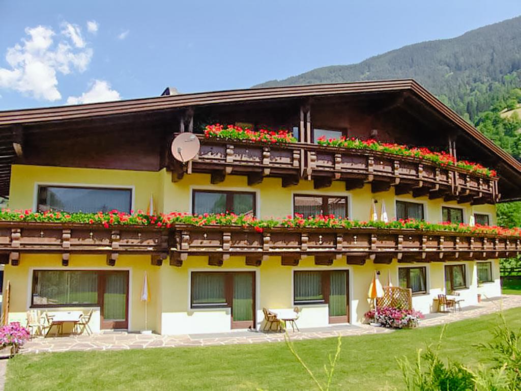 Maison de vacances 5-11 Pers. (2394390), Oetz, Ötztal, Tyrol, Autriche, image 16