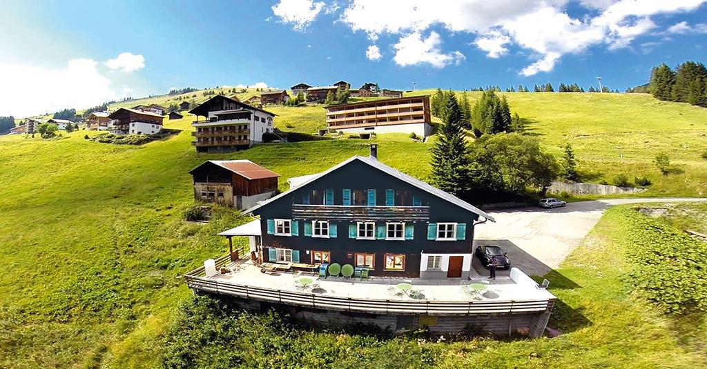 Maison de vacances 6-20 Pers. (1940169), Damüls, Bregenzerwald, Vorarlberg, Autriche, image 19