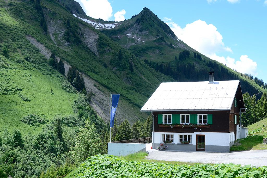 Maison de vacances 6-20 Pers. (1940169), Damüls, Bregenzerwald, Vorarlberg, Autriche, image 18