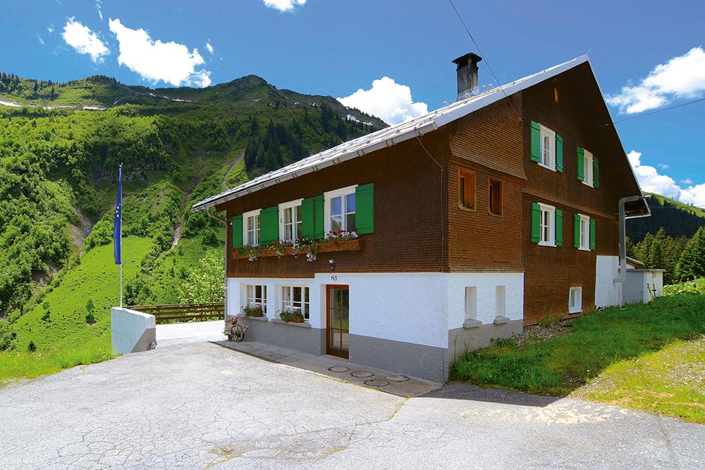 Maison de vacances 6-20 Pers. (1940169), Damüls, Bregenzerwald, Vorarlberg, Autriche, image 17