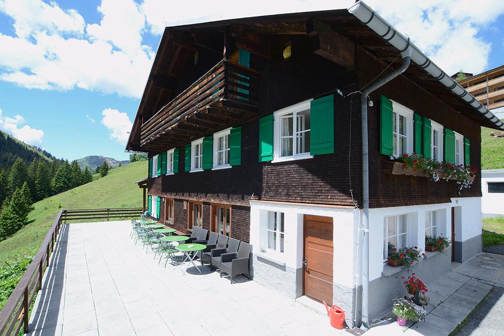 Maison de vacances 6-20 Pers. (1940169), Damüls, Bregenzerwald, Vorarlberg, Autriche, image 1