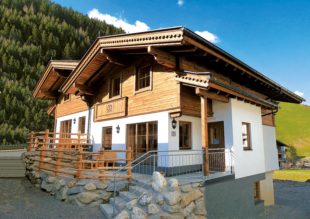 Holiday house Chalet 4-10 Pers. (964568), Tux, Tux - Finkenberg, Tyrol, Austria, picture 1