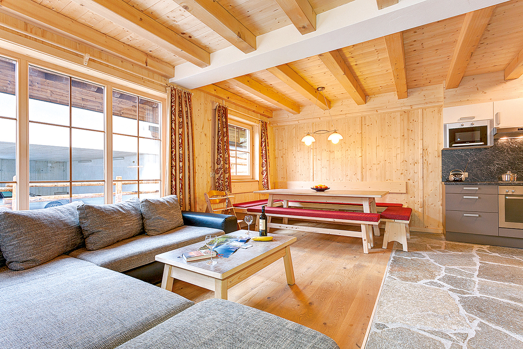 Holiday house Chalet 4-10 Pers. (923497), Tux, Tux - Finkenberg, Tyrol, Austria, picture 2