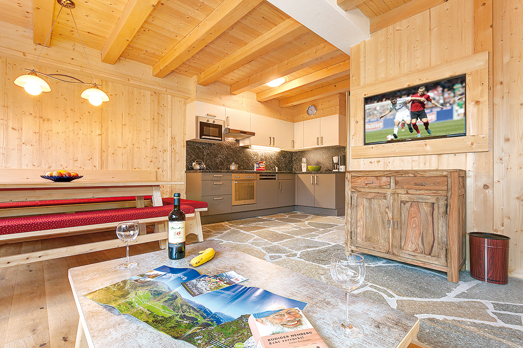 Holiday house Chalet 4-10 Pers. (923497), Tux, Tux - Finkenberg, Tyrol, Austria, picture 3