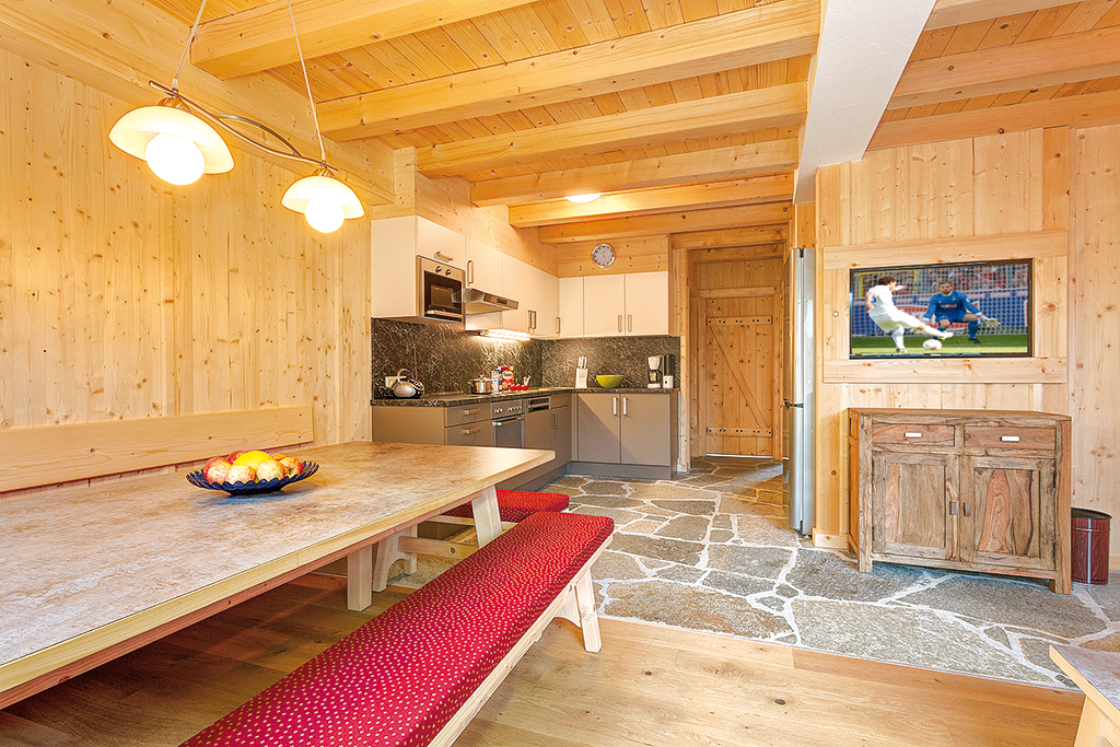 Holiday house Chalet 4-10 Pers. (923497), Tux, Tux - Finkenberg, Tyrol, Austria, picture 4