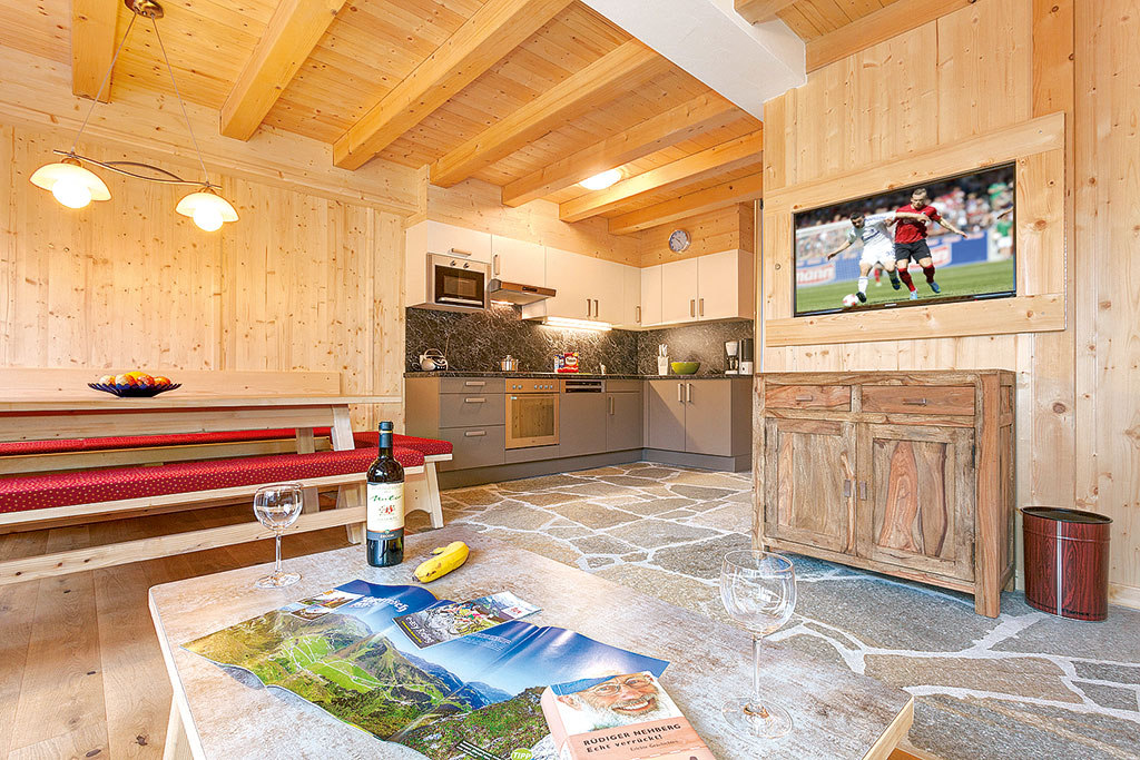 Holiday house Chalet 4-10 Pers. (964568), Tux, Tux - Finkenberg, Tyrol, Austria, picture 3