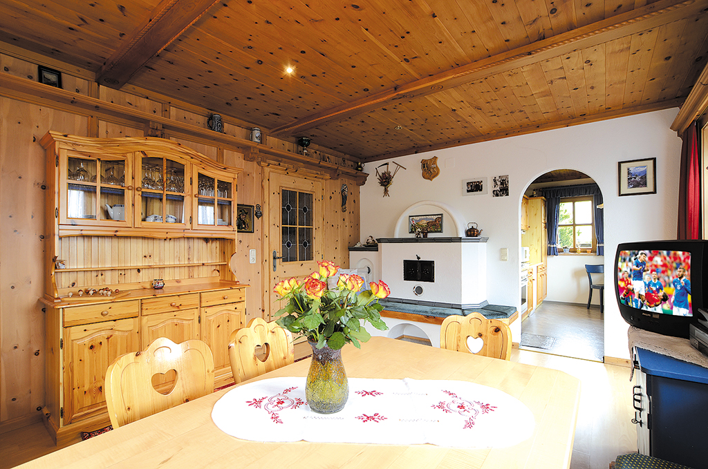 Maison de vacances 4-9 Pers. (761365), Neukirchen am Großvenediger, Pinzgau, Salzbourg, Autriche, image 2