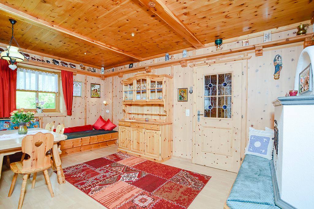 Maison de vacances 4-9 Pers. (761365), Neukirchen am Großvenediger, Pinzgau, Salzbourg, Autriche, image 3