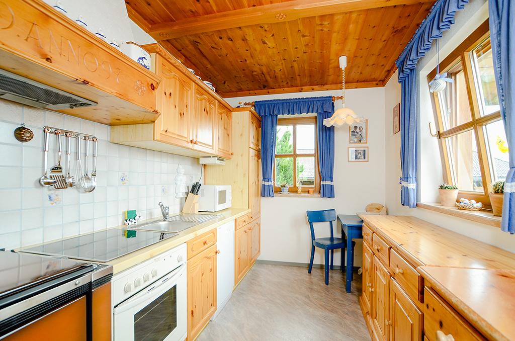 Maison de vacances 4-9 Pers. (761365), Neukirchen am Großvenediger, Pinzgau, Salzbourg, Autriche, image 5