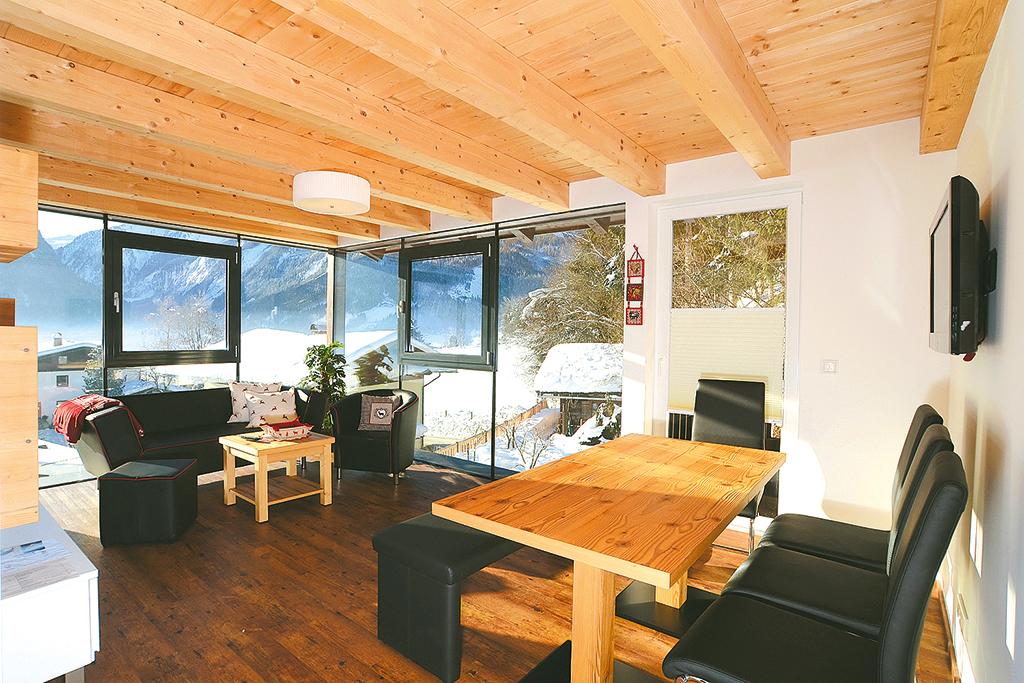 Appartement de vacances 4-7 Pers. (618469), Neukirchen am Großvenediger, Pinzgau, Salzbourg, Autriche, image 4
