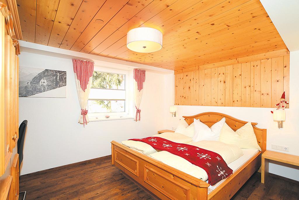 Appartement de vacances 4-7 Pers. (618469), Neukirchen am Großvenediger, Pinzgau, Salzbourg, Autriche, image 11