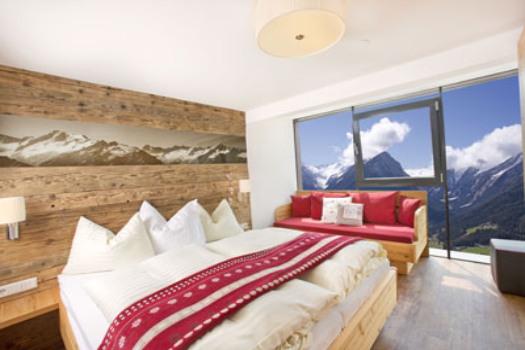 Appartement de vacances 4-7 Pers. (618469), Neukirchen am Großvenediger, Pinzgau, Salzbourg, Autriche, image 8
