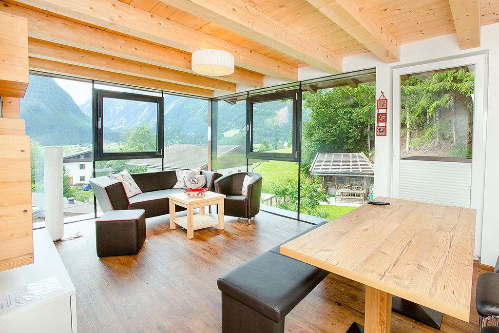 Appartement de vacances 4-7 Pers. (618469), Neukirchen am Großvenediger, Pinzgau, Salzbourg, Autriche, image 3