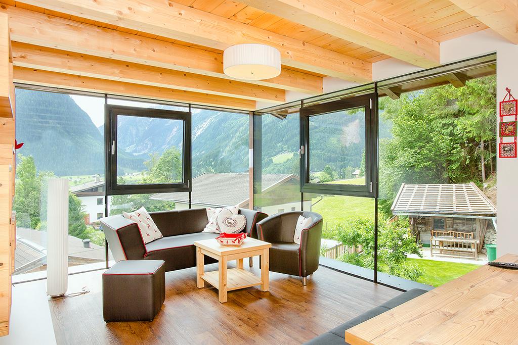 Appartement de vacances 4-7 Pers. (618469), Neukirchen am Großvenediger, Pinzgau, Salzbourg, Autriche, image 7