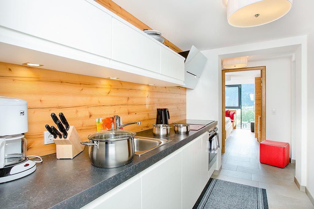 Appartement de vacances 4-7 Pers. (618469), Neukirchen am Großvenediger, Pinzgau, Salzbourg, Autriche, image 6