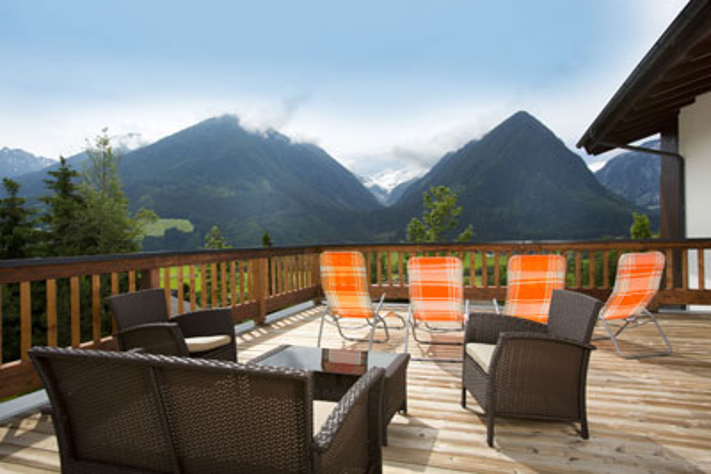 Appartement de vacances 4-7 Pers. (618464), Neukirchen am Großvenediger, Pinzgau, Salzbourg, Autriche, image 13