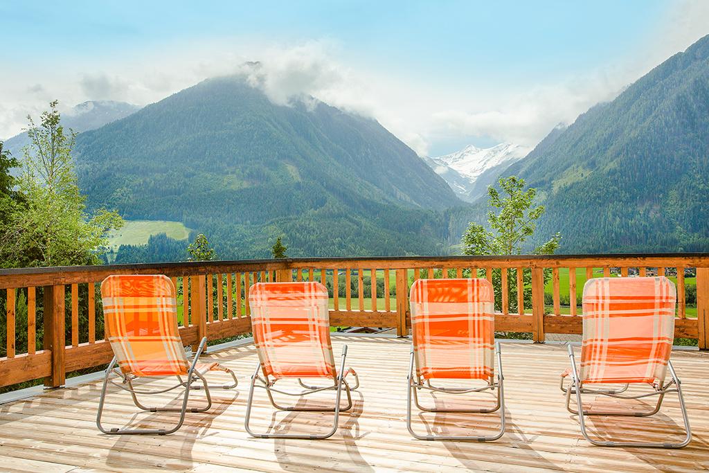 Appartement de vacances 4-7 Pers. (618464), Neukirchen am Großvenediger, Pinzgau, Salzbourg, Autriche, image 14