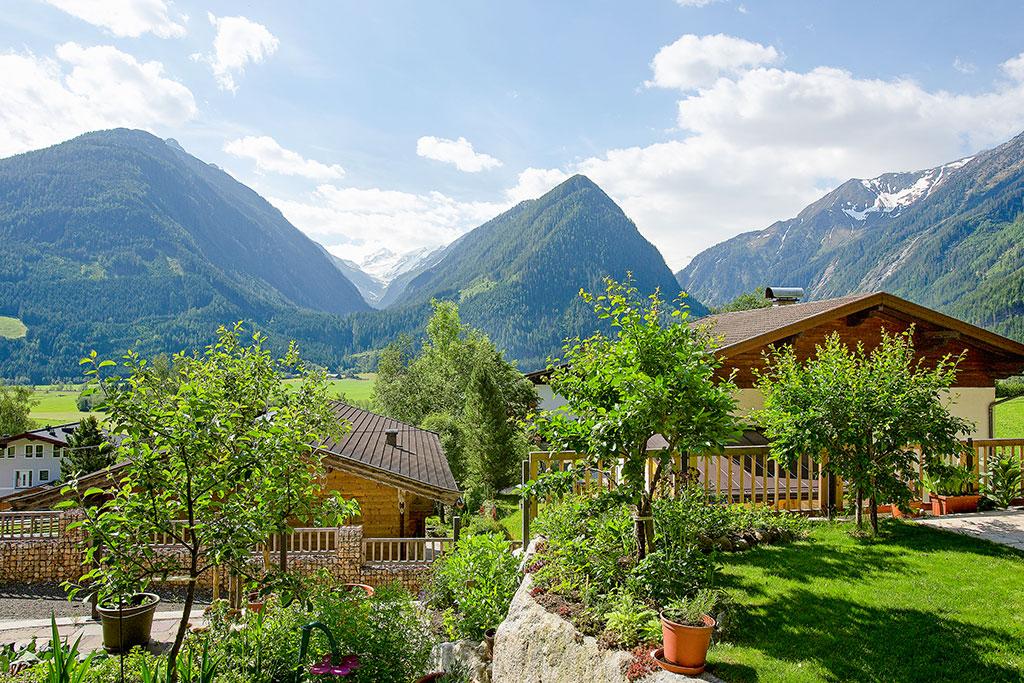 Appartement de vacances 4-7 Pers. (618464), Neukirchen am Großvenediger, Pinzgau, Salzbourg, Autriche, image 16