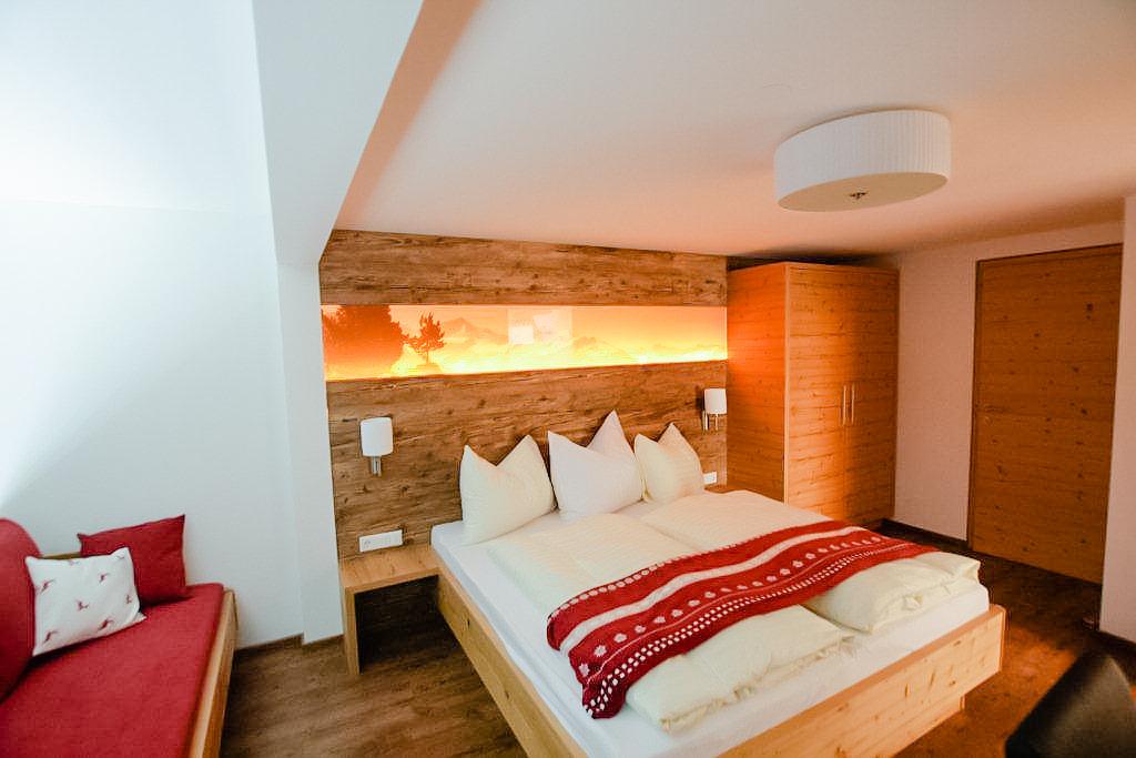 Appartement de vacances 4-7 Pers. (618464), Neukirchen am Großvenediger, Pinzgau, Salzbourg, Autriche, image 8