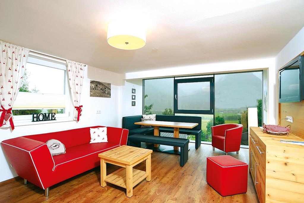 Appartement de vacances 4-7 Pers. (618464), Neukirchen am Großvenediger, Pinzgau, Salzbourg, Autriche, image 2