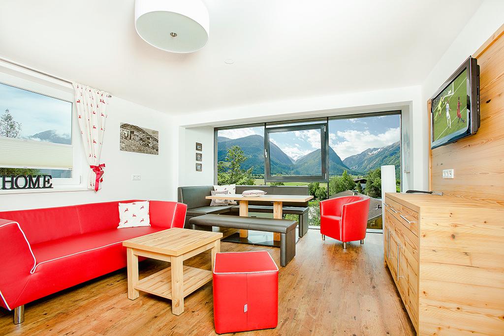 Appartement de vacances 4-7 Pers. (618464), Neukirchen am Großvenediger, Pinzgau, Salzbourg, Autriche, image 3