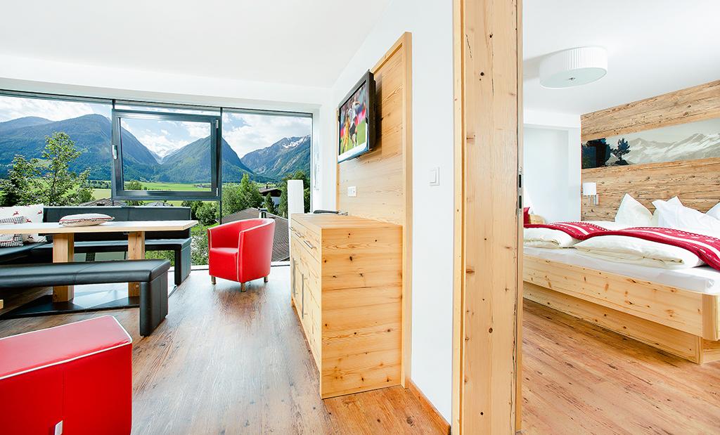 Appartement de vacances 4-7 Pers. (618464), Neukirchen am Großvenediger, Pinzgau, Salzbourg, Autriche, image 4